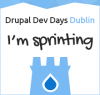 Sprinting on Drupal Dev Days